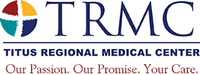 Titus Regional Medical Center Logo